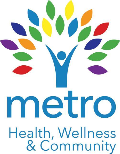 Metro Wellness & Community Centers